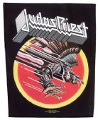 Judas Priest - 'Screaming for Vengeance' Giant Backpatch
